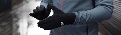 sierra mittens by icebreaker